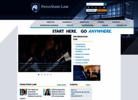 pennstatelaw.psu.edu