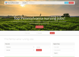 pennsylvania.nursingjobs.us