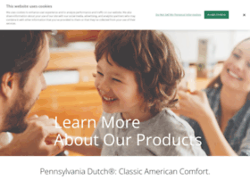 pennsylvaniadutchnoodles.com