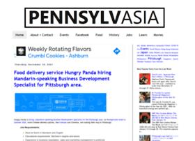 pennsylvasia.com