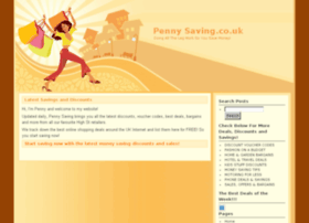 penny-saving.co.uk