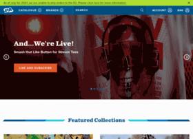 pennyarcademerch.com