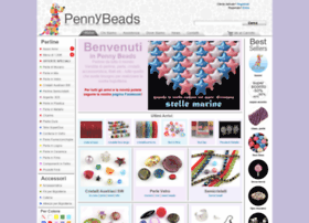 pennybeads.com