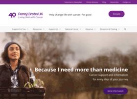 pennybrohncancercare.org