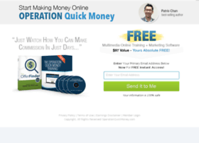 pennylead.operationquickmoney.training