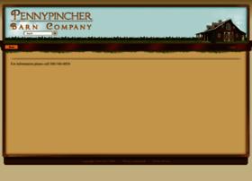 pennypincherbarns.com