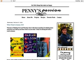 pennyspassion.blogspot.ca