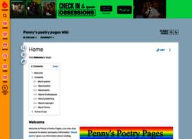 pennyspoetry.wikia.com