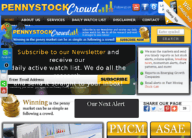 pennystockcrowd.com