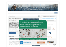 pennystockresearch.com