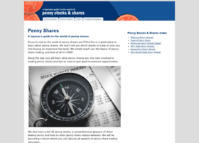 pennystocksshares.co.uk