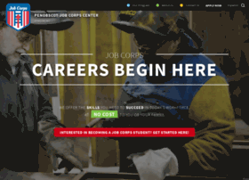 penobscot.jobcorps.gov