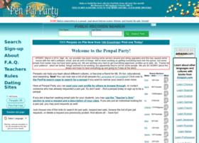 penpalparty.com