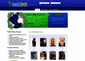 penpalworld.com
