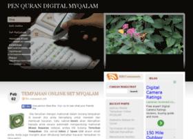 penqurandigitalmyqalam.com