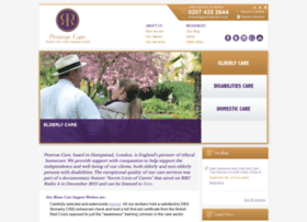 penrosecare.co.uk