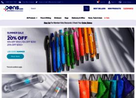 pens.com