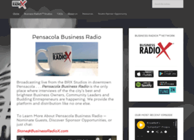 pensacola.businessradiox.com