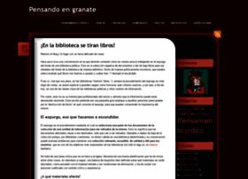 pensandoengranate.wordpress.com
