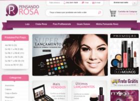 pensandorosa.com.br