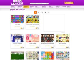 pensar.jogosloucos.com.br
