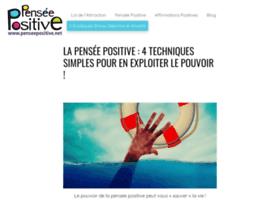 penseepositive.net