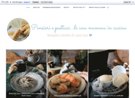 pensieriepasticci.blogspot.com