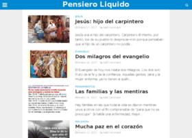 pensieroliquido.com