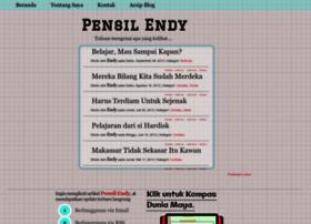 pensilendy.blogspot.com