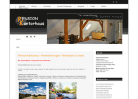 pension-kantorhaus.de