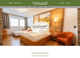 pension-kristall.at