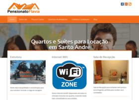 pensionatoflavia.com.br