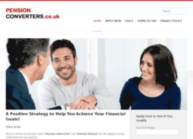 pensionconverters.co.uk