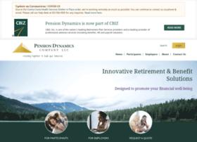 pensiondynamics.com