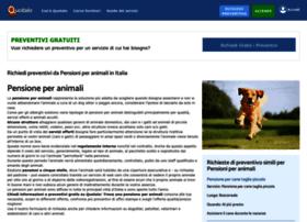 pensione-animali.quotalo.it