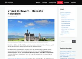 pensionen-hotels-bayern.de