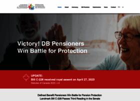 pensioners.ca