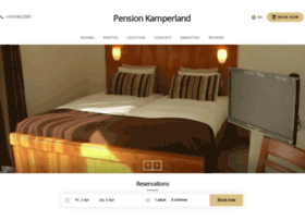 pensionkamperland.nl
