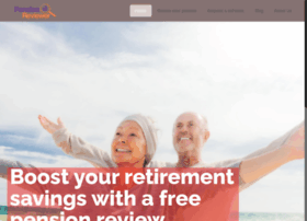 pensionreviewer.com