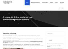 pensions-management.co.uk