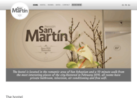 pensionsanmartin.com