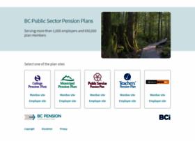 pensionsbc.ca