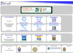 pensoft.co.za