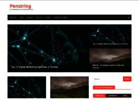 penstring.com