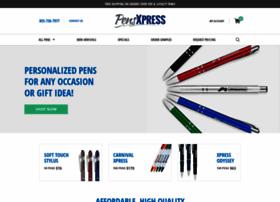 pensxpress.com