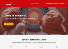 pentacinco.com