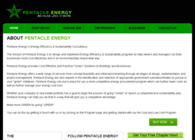 pentacleenergy.com