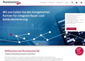 pentacontrol.com