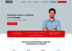 pentafinanciero.com