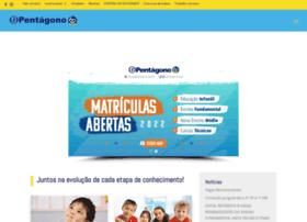 pentagonoedu.com.br